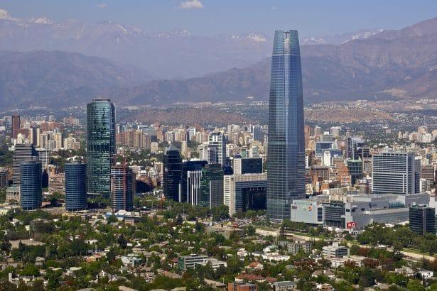 Santiago - CC Flickr Alobos Life