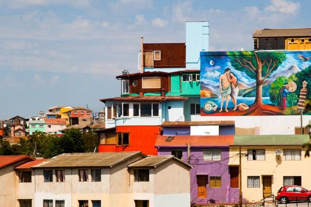 Valparaiso - CC Flikr Brigitte Djajasasmita