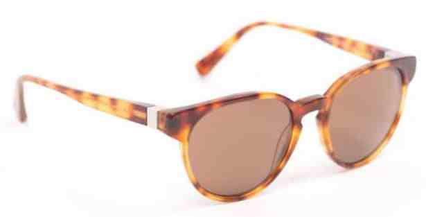 Lunettes solaire Baars Eyewear - Modèle Charly