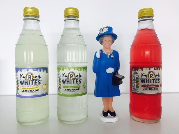 R. Whites, so british