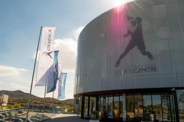 Sport Experience Center de Rafa Nadal à Manacor