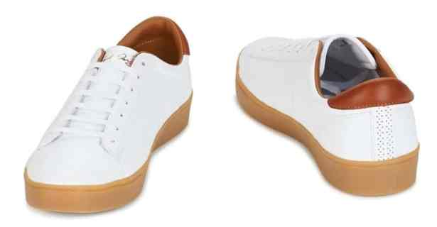 Fred Perry - Sneakers montantes