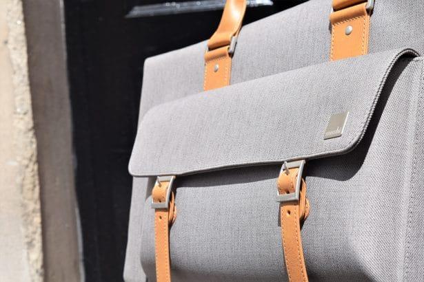 Le sac Vacanza fait la différence et le style - Moshi