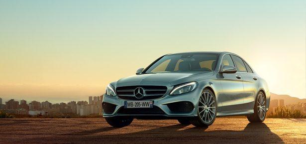 Mercedes Benz - Classe C
