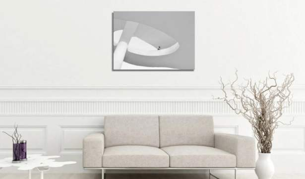 Des oeuvres contemporaines pour dynamiser votre intérieur - KaZoART
