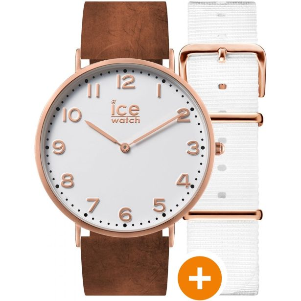 Ice-Watch - Style élégant - top 5 ice watch pour homme