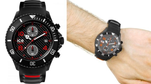 Montre Ice-Watch sportive - top 5 ice watch pour Homme