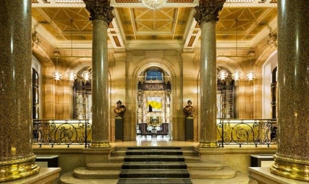 Hilton Paris Opéra, un endroit d'exception - Crédit photo meetmeout