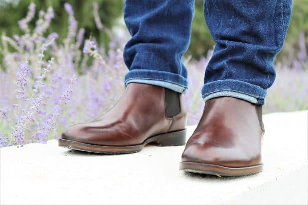 Parfait pour la ville Boots Bexley