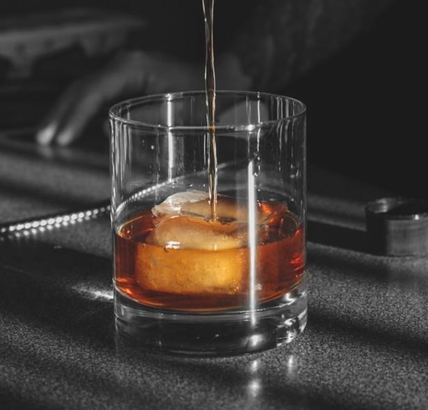 Whisky DUC by Booba, une belle découverte