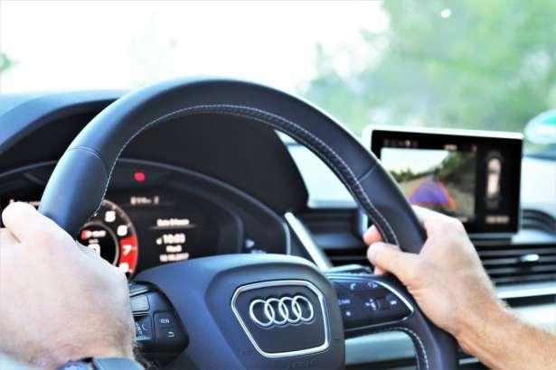 Test et avis SQ5 TFSI Audi en Espagne by L'Homme Tendance