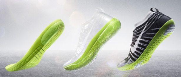 L'innovation au coeur de Nike