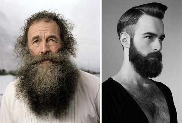 Entretenir sa barbe est très important !