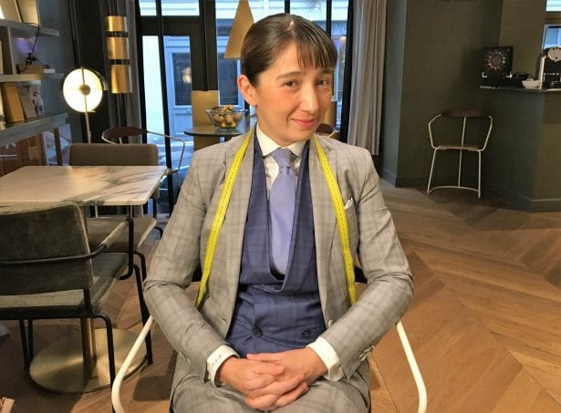 Naomi Takahashi de Goussette