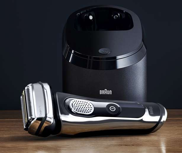 Braun Series 9 rasoir électrique