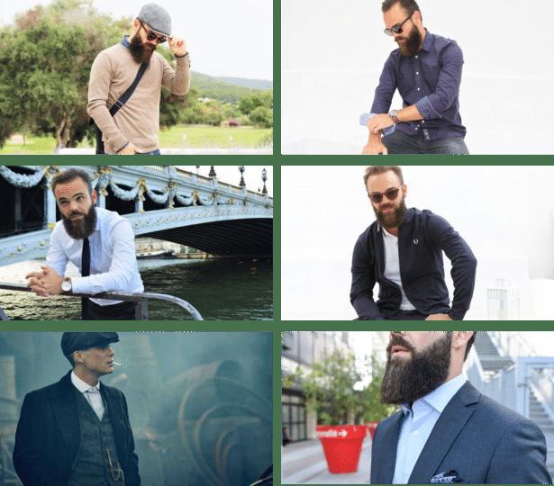 Gagnez en élégance et en style en travaillant votre look