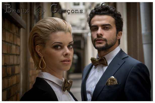 Beaux Garçons pour Homme et Femme - Crédit photo : Matteo Pellegrinuzzi