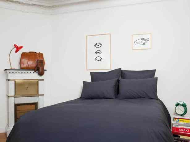 Pour un sommeil parfait, optez pour une décoration sobre et épurée