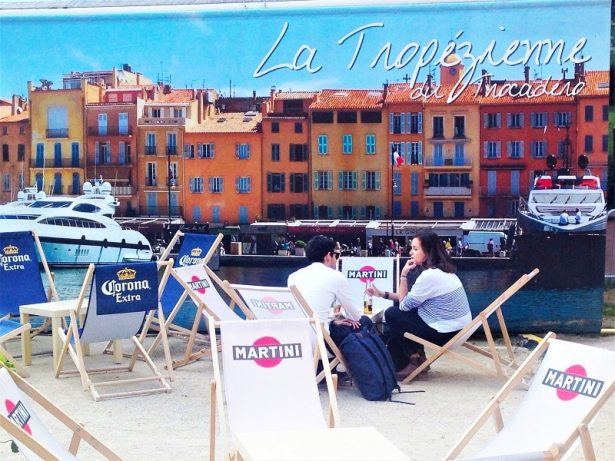 Welcome to Saint-tropez - Les Terrasses du Trocadéro