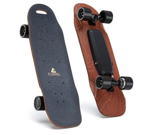 NIMBUS Electric Skateboard