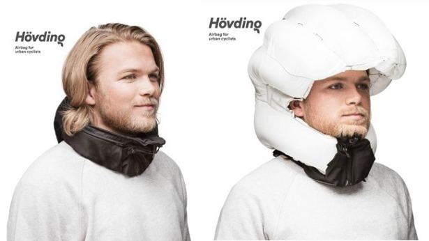 velo-securite-airbag-hovding-gonfle