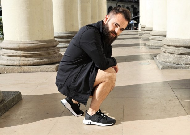 Test des Chaussures Under Armour Showstopper 2.0