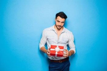 Idées cadeaux Saint-Valentin pour homme