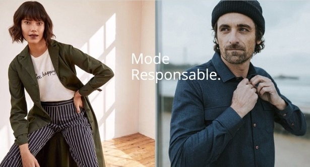 Mode éco-responsable