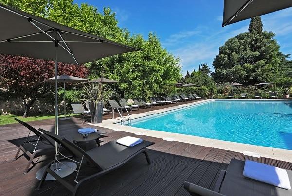 piscine-hotel-le-prieuré @johan meallier
