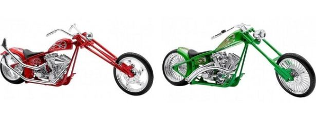 collectionner-moto-miniature