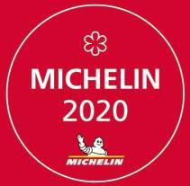 Guide Michelin 2020