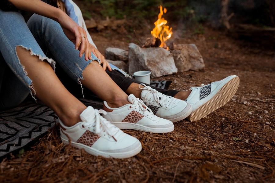 Sneakers N'go Shoes