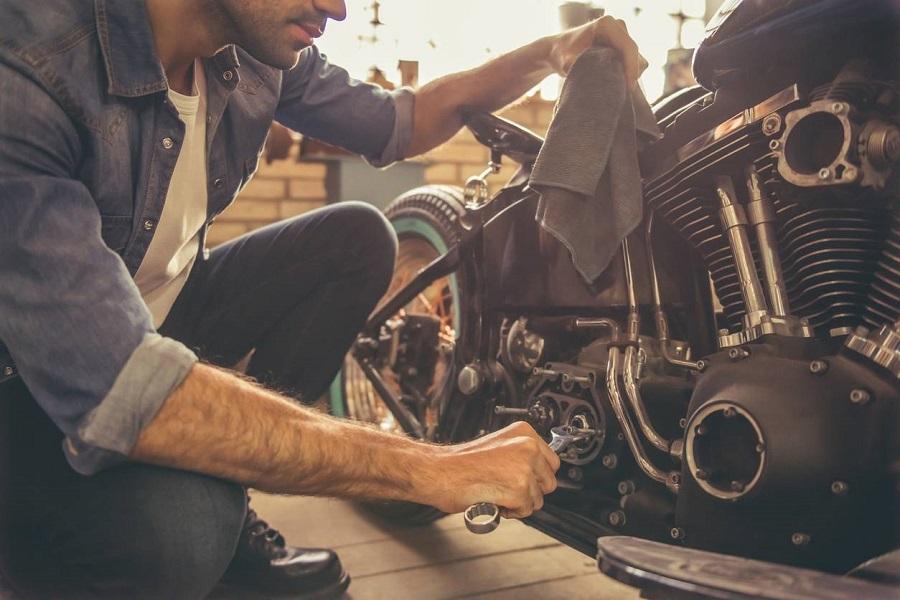 Comment customiser sa moto ?