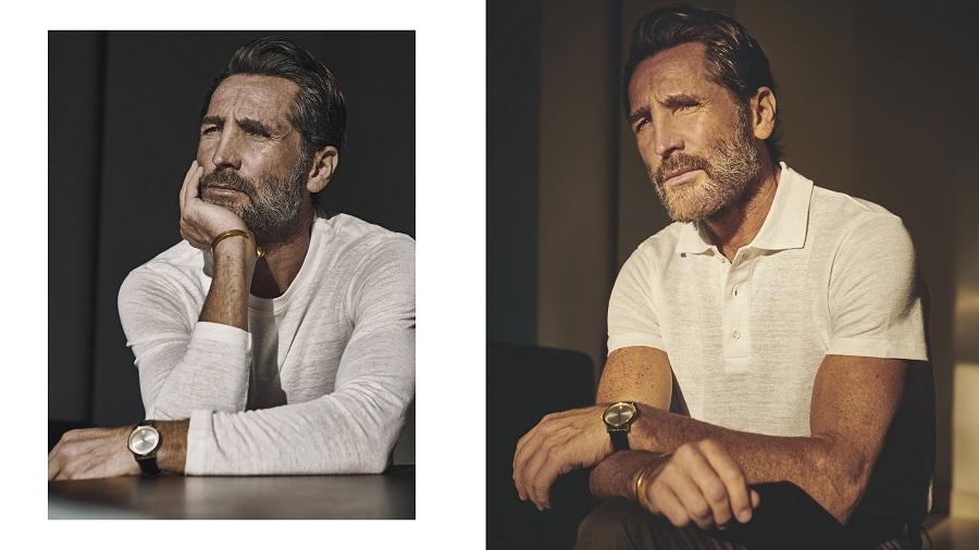 Polo et t-shirt en lin pour homme