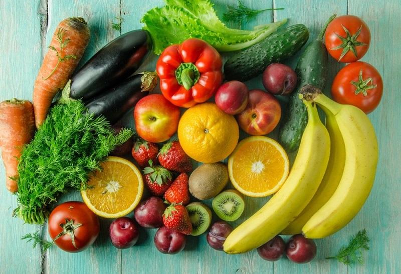 Les 10 aliments accélérateurs de bronzage