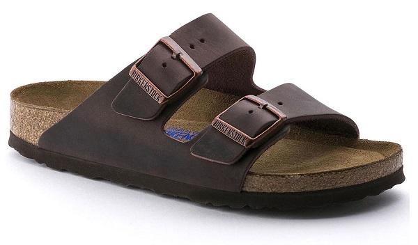 Birkenstock nu-pieds pour homme