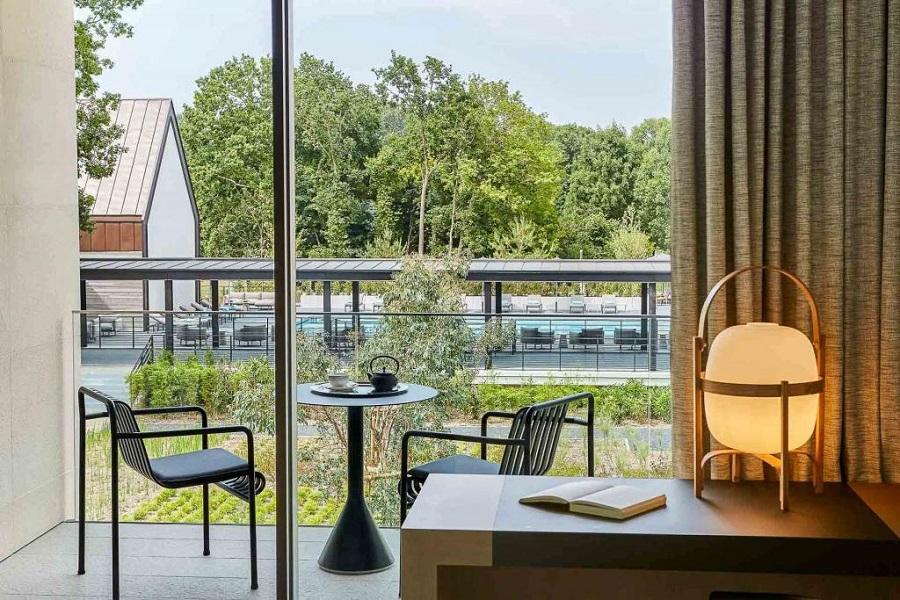 Hôtel Golf & Spa autour de Paris : Le Domaine des Vanneaux - ©Donja Pitsch