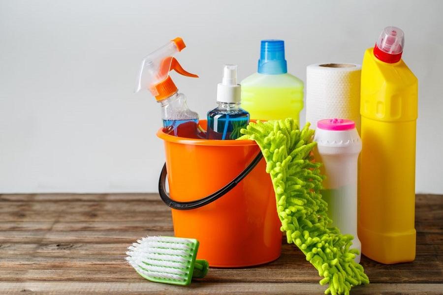 Quels produits pour faire son ménage de printemps ?