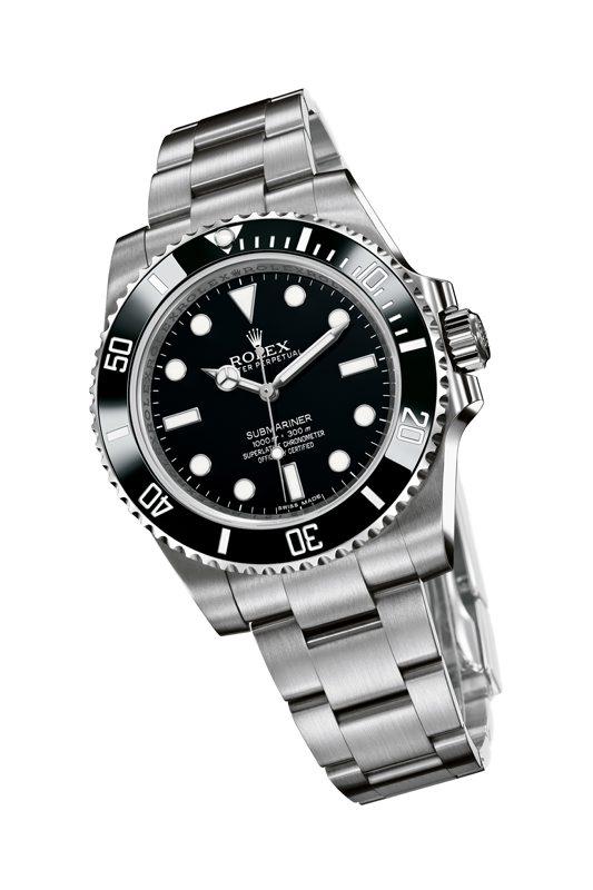 Montre de plongée Rolex Submariner