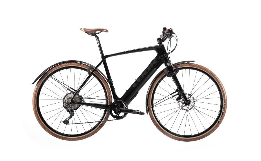Look Cycles : marque de Vélos électriques français