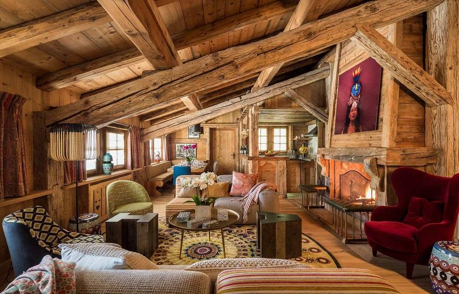 Les Chalets du Mont d'Arbois à Megève pour un séjour luxueux et authentique