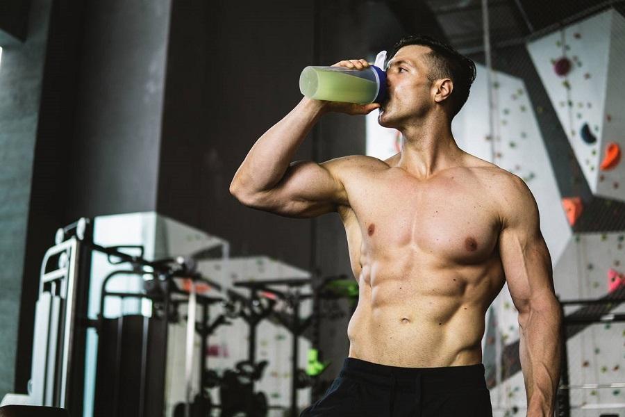 Objectif musculation en 2021 : quel programme ?