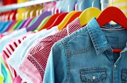 Étiquettes de vêtements personnalisées