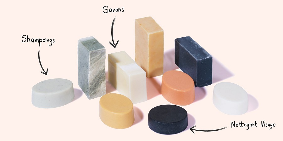 Cosmétiques solides, naturels et Made in France Superbon