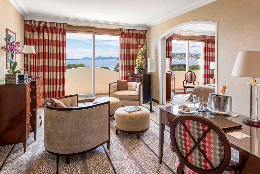 Chambre hotel Juana