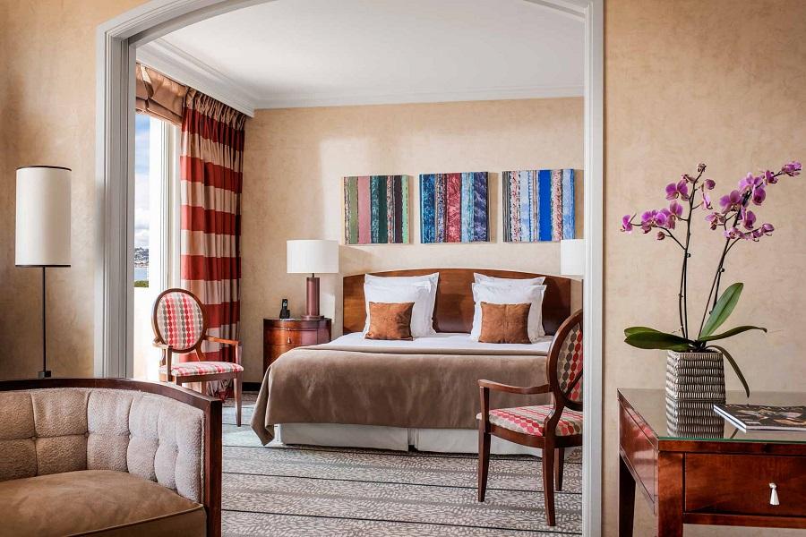 Chambre hotel Juana - 2