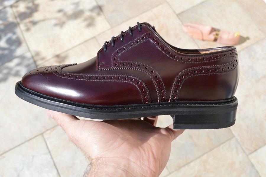 Morjas chaussures haut de gamme pour homme tendance