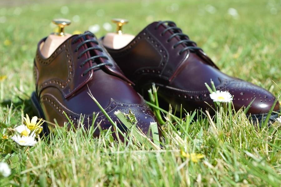 Morjas chaussures haut de gamme pour homme à prix abordable