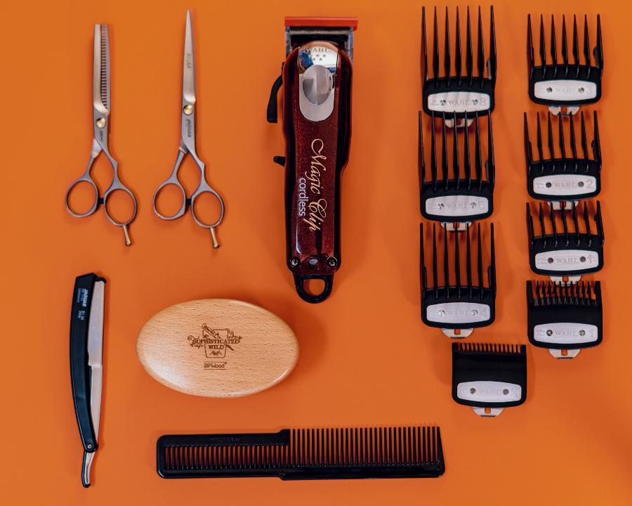 Les outils indispensables pour prendre soin de sa barbe