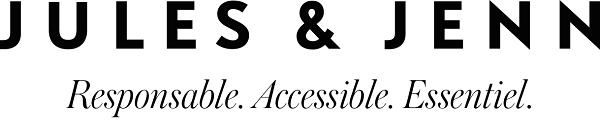 marque de mode responsable JULES & JENN, pour faire de la mode autrement, en toute transparence.